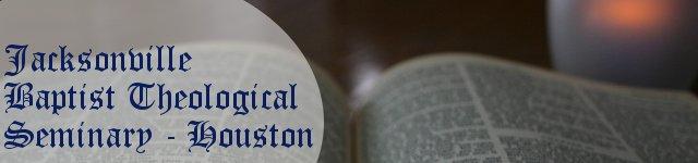 Jacksonville Baptist Theological Seminary
